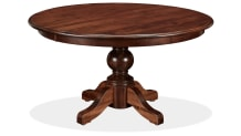 "Baytown Asbury Maple 54"" Round Dining Table"