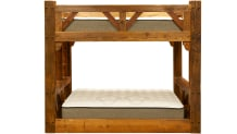 West Texas Full Bunk Bed, , small