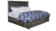 Breighton King Storage Bed, , small