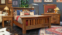 Canyon Lake 3-Piece King Bedroom Set