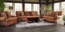 El Paso Living Room Collection