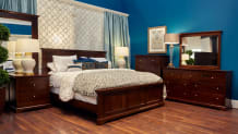 Gladewater Bedroom Collection