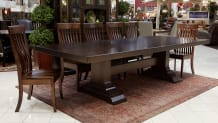 Huntsville Table with Baytown Chairs
