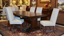 Huntsville Table with Victoria Chairs, , small
