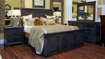 Larchmont Bedroom Collection