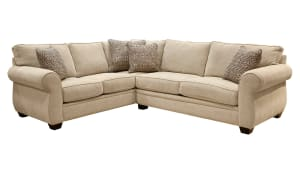Alfred Weston Bone Sectional, , hi-res