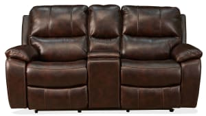 Asherton Power Reclining Loveseat, , hi-res