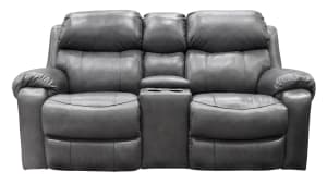 Persevere Power Dual Reclining Loveseat, , hi-res