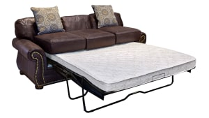 Clarksville Queen Sleeper Sofa, , hi-res