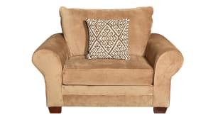Smithfield Tan Chair
