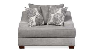 Muleshoe Chair