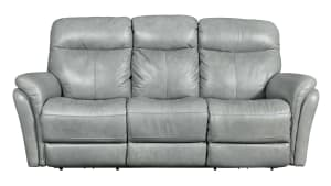 Seabiscuit Power Sofa with Power Headrest