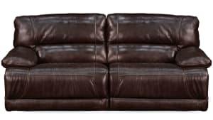 Midnight Luxe Power Reclining Sofa