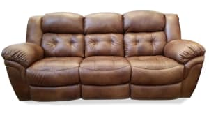 Hopeful Reclining Sofa, , hi-res