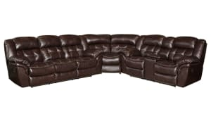 Achieve Reclining Sectional