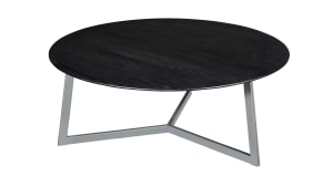 Stickley Waldron Onyx Cocktail Table