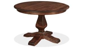 "Weston 48"" Round Dining Table, , hi-res"