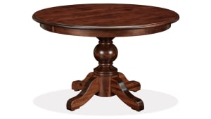 "Baytown 48"" Round Table"