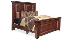 Big Bend King Bed