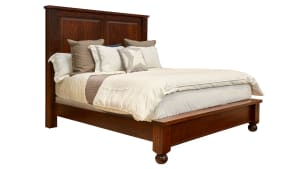 King New Haven Bed