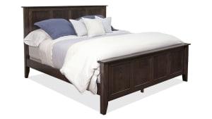 Tyler King Bed