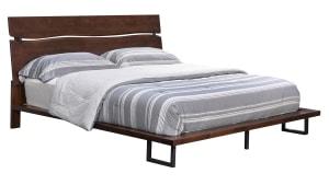 Import Pasco Queen Bed