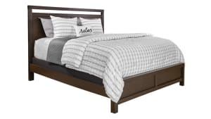 Peppercorn King Bed
