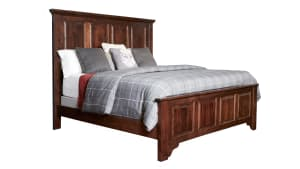Lubbock King Bed