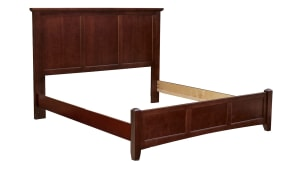 Bonanza King Bed