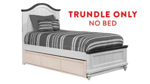Brookhaven Trundle Storage