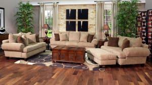 Brenham Living Room Group, , hi-res