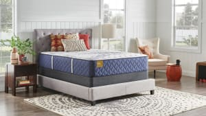 Impeccable Grace Firm Mattress