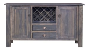 Brunswick Antique Slate Sideboard