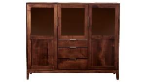 Urbana Display Cabinet