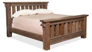 Uvalde Queen Bed