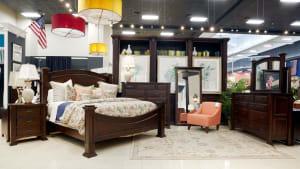 Lexington Bedroom Collection