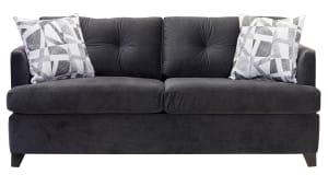 Billie Charcoal Sofa