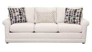 Rachelle Cream Sofa