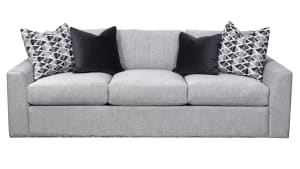 Deuville Stone Sofa