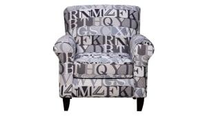 Cadet Accent Chair