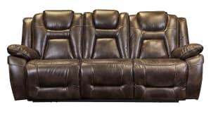 Bolero Two Power Reclining Sofa