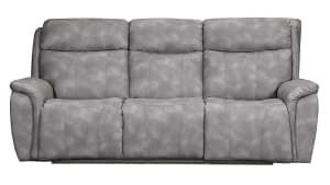 Buffy Sky Power Reclining Sofa