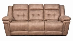 Anastasia Reclining Sofa