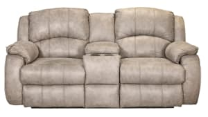 Cagney River Power Reclining Loveseat