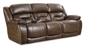 Enterprise Power Motion Sofa