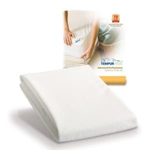 Full-Size Tempur-Pedic Mattress Protector