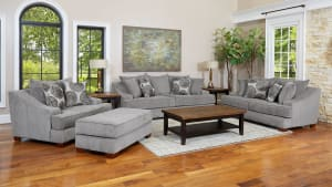 Muleshoe Living Room Collection, , hi-res