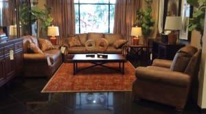 Montague Living Room Group, , hi-res