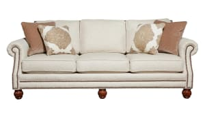 Runaround Khaki Sofa