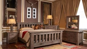 Uvalde Bedroom Collection, , hi-res